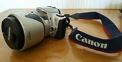 TAMRON ASPHERICAL LD28-20mm LENS WITH CANNON EOS 300