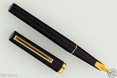 Osmiroid Easy Change Later Type Fountain Pen + Copperplate Nib 2