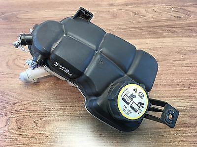 Ford S Max 2008 Radiator Water Expansion Tank Header Free Mainland Delivery!!!
