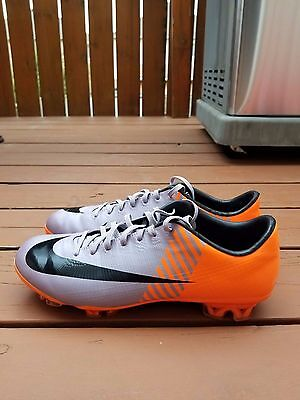 Nike Mercurial Vapor Superfly II WC Edition 8.5