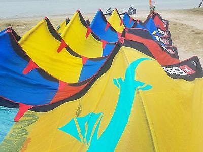 2017 Best Kiteboarding 12m Roca Demo Kite - Excellent Condition !