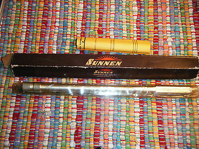 "Sunnen New J-K20 713AS Mandrel, Range = .706"" to .744"" XL Shank, with Wedge"