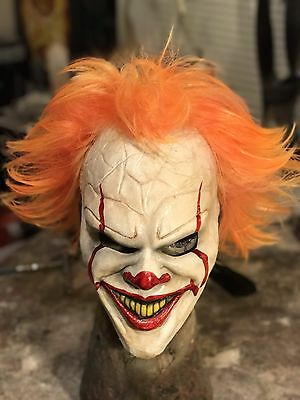 Pennywise New Mask