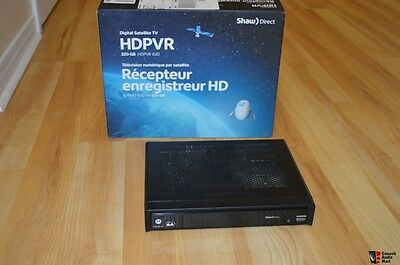 hd pvr 630 shawdirect