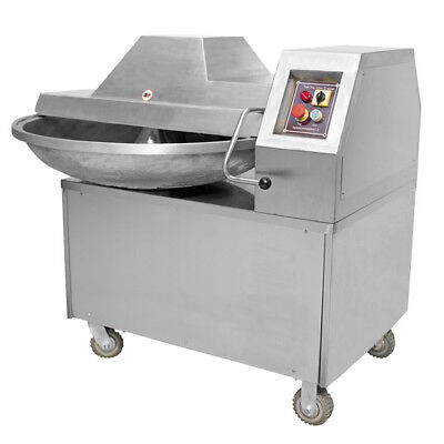 F.E.D QS650 Bowl Cutter 50 Litre Bowl Food Processing | Meat Equipment | Meat Sl