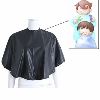 Salon Hair Cutting Hairdressing Hairdresser Cape Gown Barber Dye Cloth Short