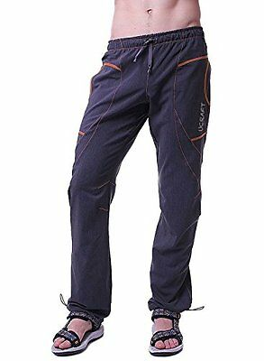 Ucraft Rock Climbing and Bouldering Pants. Anatomic Stretching. 410 L