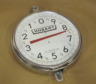Hobart Pr30-1 Hanging Scale Double Sided