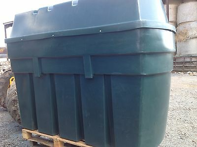 Titan Es1225B Bunded Oil Tank Free Delivery And  Insurance Backed Gaurantee
