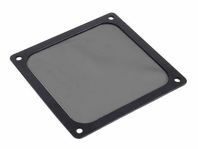 Silverstone FF123B Ultra Fine 120mm Magnetic Black Fan Filter SST-FF123B
