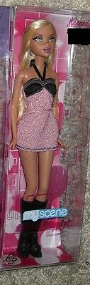 Barbie ~ My Scene Club Night ~ Kennedy ~ NIB