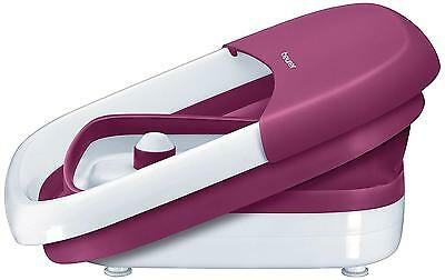 Beurer FB30 Foldable Foot Spa