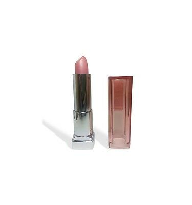 Maybelline Color Sensational Lipstick No 842 Rosewood Pearl New Great Colour