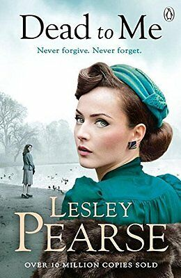 Dead to Me by Lesley Pearse Paperback BRAND NEW BESTSELLER Historical Romance