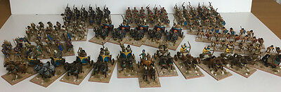 28mm pro-painted New Kingdom Egyptian Army