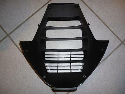 Brand New Genuine Honda Silverwing Fjs 400/600 Radiator Shield P/n 64351-Mct-000