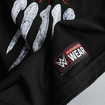 WWE Finn Balor T-Shirt Mens Size L Large Lootcrate - NEW AND EXCLUSIVE - MINT
