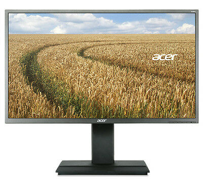 "Acer Professional 326HUL ymiidphz 32"" Full HD Black computer monitor"