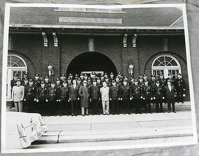 Large Lot of 1930's-1960 Fraternal Order of Police 2nd Convention Steubenville,