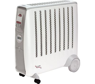 DIMPLEX CDE2TI 2kW Cadiz Eco Electric Oil Free Radiator- New