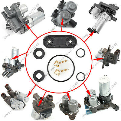 Mercedes-Benz Heater Valve Repair Kit 124, 220, 221, 215, 202, 208, 210, 170