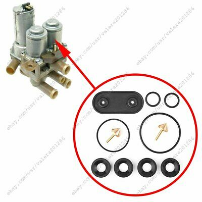 Mercedes-Benz Heater Valve Repair Kit W140, C140