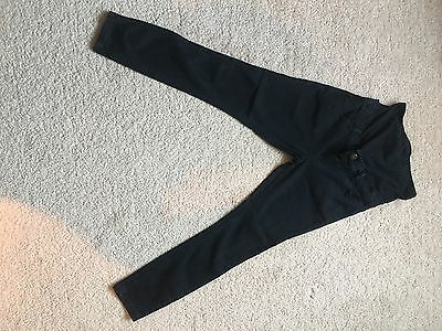 ASOS Ridley Maternity Over The Bump Jeans 8 L30