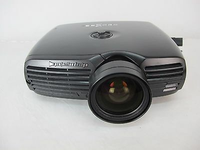 projectiondesign F22 sx+ Projector