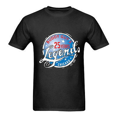 Last!!! Buddy Guy's Legends Tour Dates 2017 tee Tshirt M to 5XL