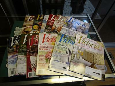 12 Issues BLISS VICTORIA, Antique Clothing, Grand Hotels Collectibles, Ireland
