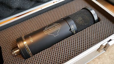 Sontronics STC-2X Large Diaphragm Condenser Microphone, Switchable Pattern