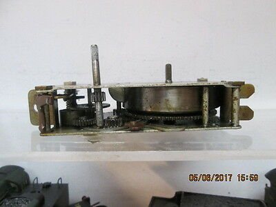 Hornby 0 Gauge N0.4 ( Eton ) Clockwork Mechanism