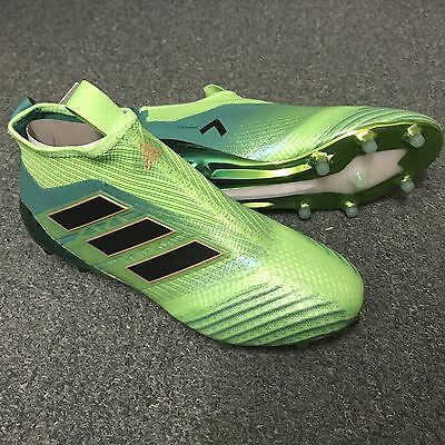 Adidas Ace 17+ Pure Control FG Football Boots Size 7.5 Brand New