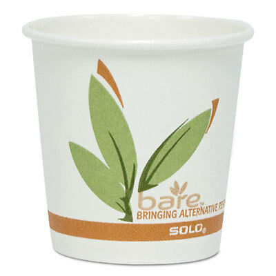 SOLO® Cup Company Cup,Recycled,1000ct,We 316RC