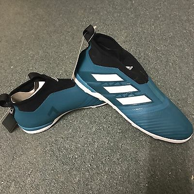 Adidas Ace Tango 17+ Pure Control TF Football Turf Boots Size 11 Brand New