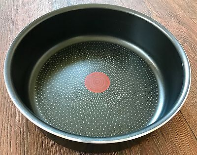 TEFAL Ingenio Essential 26cm Wok / Stir Fry Pan - Thermo-Spot