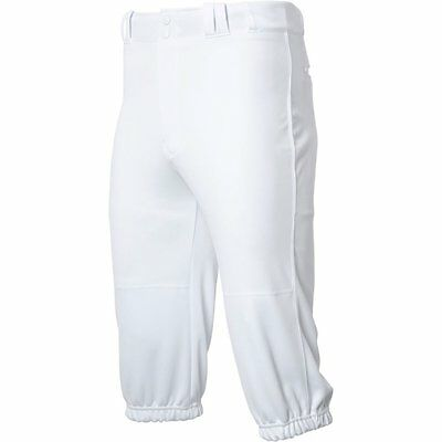 Champro Triple Crown Knicker Pants - White - Multiple Sizes - FREE SHIPPING!