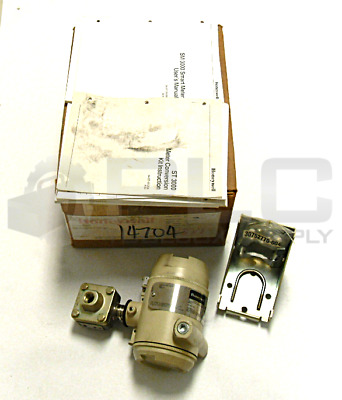 New Honeywell Stg170-A1G-00000-00 Pressure Transmitter