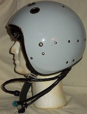 Soviet russian EXC VVS ZSh7A Зш7A PILOT HELMET 3L KM35 MiG21 МиГ21 KM GSh PSU SU
