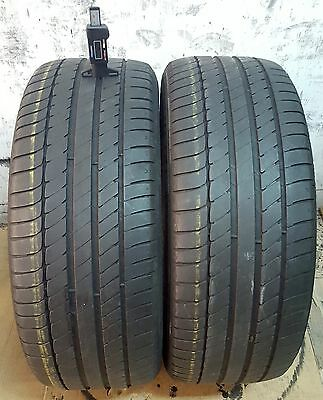 Pneumatici Gomme Usate Michelin Primacy Hp 225 - 50 / R17 - 94 H [Cod.248]