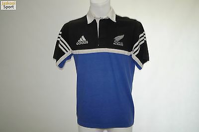 All Blacks New Zealand Adidas Rugby League shirt SIZE S