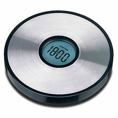 Salter 1200SSBLDR Wall-mountable Kitchen Scale