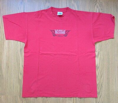 Planet Hollywood Paris Shirt