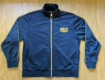 Everlast Boxing Jacket Zip Up