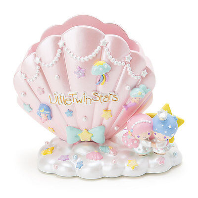Little Twin Stars Cosmetic Stand (Sea Prism) SANRIO from Japan SHIPPING FREE