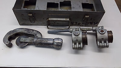 Used Ridgid ACSR CABLE TRIMMER No. 87-S  -ADDITIONAL SETS AVAILABLE-