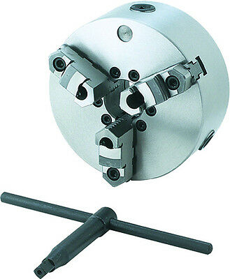 Chuck 3 Jaw -  Camlock and Reverse Jaws Standard