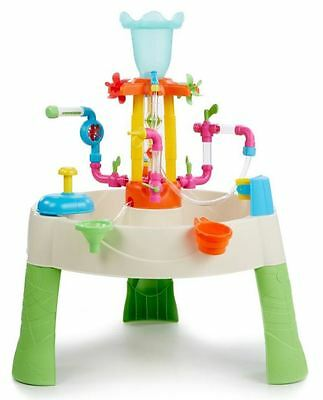 Little Tikes Fountain Factory Water Table,Wasserspieltisch Fontäne Wassertisch