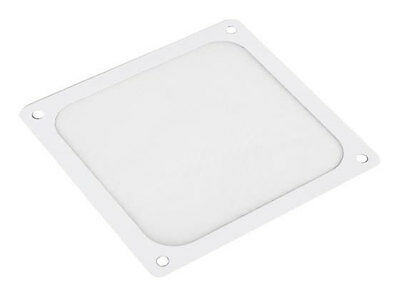 Silverstone FF123W Ultra Fine 120mm Magnetic White Fan Filter SST-FF123W