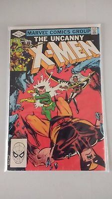 Uncanny X-Men Issue 158 1st Appearance of Rogue in X-Men